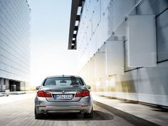 A car that fulfils all expectations: The BMW 5 Series embodies the modern business sedan. Bmw 520i, Bmw 5 Series, Engine Types, Vehicles, Image, Design, Videos, South Africa, Highlights
