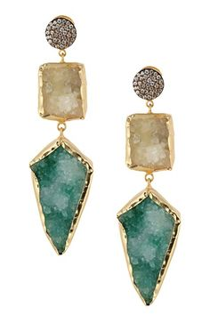 Katrina Drop Earrings