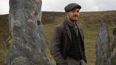 kevin Guthrie plays Ewen in Sunset Song