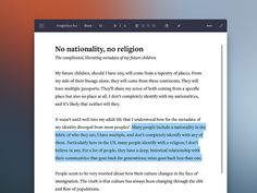 Day 44 - Text Editor designed by Ismael Lopez. Text Editor, Ui Web, My Side, Continents, Timeline, Texts, Religion, Day, Books