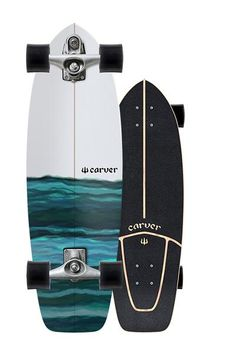 "2018 | 31"" Resin Surfskate Complete – Carver Skateboards Online Shop"