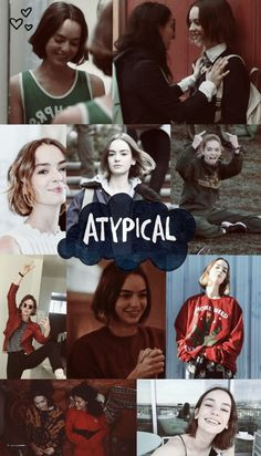 Shows On Netflix, Netflix Series, Series Movies, Tv Series, Wallpaper Series, Movies Showing, Movies And Tv Shows, Casey Atypical, Images Google