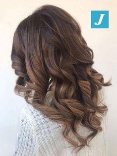 Natural _ Degradé Joelle #cdj #degradejoelle #tagliopuntearia #degradé #igers #musthave #hair #hairstyle #haircolour #longhair #ootd #hairfashion #madeinitaly #wellastudionyc