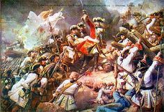 Spanish Succession : Battle of Malplaquet