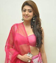 Pranitha.