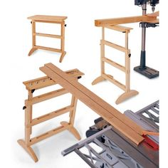 3-in-1 Work Support
