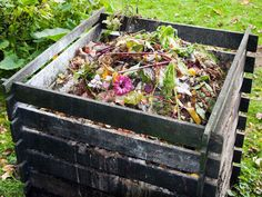 Read gardening expert Val Bourne on how to make a compost heap and how to use compost from both hot and cold heaps