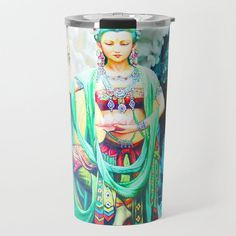 Travel Mug Travel Mug, Princess Zelda, Mugs, Fictional Characters, Art, Art Background, Tumblers, Kunst, Mug