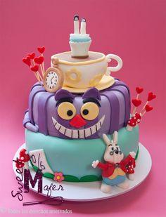 Mejores 58 Imagenes De Tortas Para Ninas En Pinterest Birthdays - Tortas-para-nios