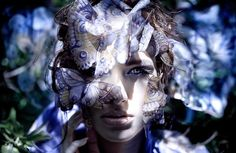 Kirsty Mitchell created this incredible photo series in honor of her mother who passed away from brain tumor in 2008. Her mother was an English teacher, and Mitchell's series commemorates her mother's imaginative and inspiring personality. Mitchell's storybook-like photos were a source of comfort from her grief, but the results of her hard work are [...]