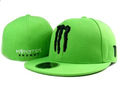 741a74d95cb5a Monster Energy Gorras M0006 www.comprafrees.com