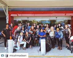 """Half of our Januray DTS are off on the greatest adventure with Jesus. """"And we're off! Taking this crazy Jesus team to Mexico City Amsterdam & Greece! Keep us in your prayers as we will be working in the red light district in Holland and then working in refugee camps in Lesbos Greece."""" @micahmadsen one of the outreach leaders #ywamdts #adventureanywhere #jesusadventure #ywam #ywamoutreach #ywammazatlan #ywammazatlan2016 #gapyear #ywamtravel #ywamgreece by ywammazatlan http://bit.ly/dtskyiv…"""