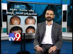 Advanced hair Transplantation for Baldness