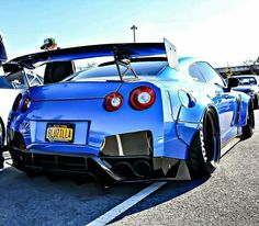 #Nissan #GTR_R35 #WideBody #Modified #Slammed #Stance #JDM