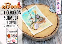 eBook DIY Cabochon Schmuck - 10 kreative Schmuckideen