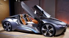 Cars: Best images of New Model 2018 BMW i8 Roadster.