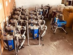 Where in Cape Town can I buy Graco Paint Sprayers? Paint Sprayers, Cape Town, I Can, Stationary, Canning, Street, Diy, Bricolage, Do It Yourself