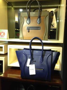 Celine luggage Celine Luggage, Luggage Bags, Luxury Designer