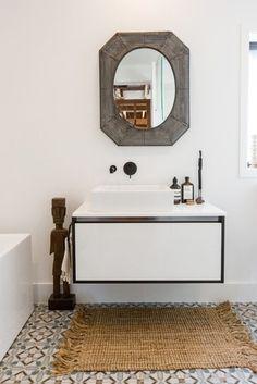 150 best bathroom images on pinterest tiles white bathroom and rh pinterest com