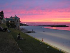 Panoramio - Photo of Cottesloe Beach and Indiana Restaurant at sunset Perth Western Australia, Visit Australia, Beach Wallpaper, Love Wallpaper, Cottesloe Beach, Places Ive Been, Places To Visit, Real Estate Sales, The Good Place