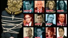 EXCLUSIVO:  JBS é dona de 23% da Câmara dos Deputados: é a bancada do bife