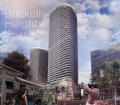 Brickell-Heights; Best VALUE, Best Location, Best Position, best VIEWS! In Brickell's pre-construction market! Prices starting at $487.00 / sq.ft.