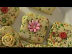 KLIM BURFEE (INDIAN FUDGE) - Indian Sweetmeats