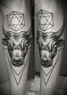 Best bull tatto.