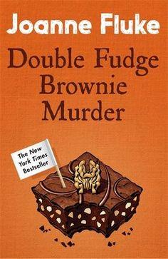 Joanne Fluke - Double Fudge Brownie Murder #crimenovels