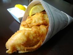 Long John Silver's Batter-Dipped Fish Copycat Recipe
