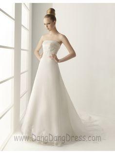 160 MUS / Wedding Dresses / 2011 Collection / Alma Novia