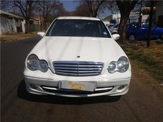 This Mercedes Benz c320 auto is in very good condition, smooth runner. Contact for. More details 0600491127Mercedes-Benz C-Class Sedan C 230 ElegancePower -  150 kW @ 6200 rpmTorque -  245 Nm @ 2900 rpmEconomy - 11.08 l/100kmGears - 6 / REARAcceleration - 8.4 secondsTop Speed - 245 km/hAirbags (total) - 6Length - 4,526 cmSeats - 5Fuel Tank Capacity - 62 litresBoot Capacity - 455 litresService Intervals - 15,000 kmDealer: FlamivaxStock