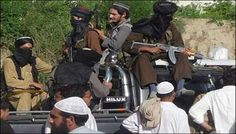 Six Security Personnel Killed in Militants Attack.
