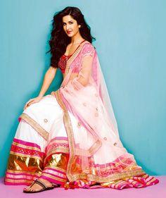 Katrina Kaif for Fbb (Desi Bridal Shaadi Indian Pakistani Wedding Mehndi Walima Lehenga / #desibridal #indianbridal #pakistanibridal #saree #indianwedding #pakistaniwedding #desiwedding #wedding #shaadi #lehenga #bridal #mehndi #walima #bollywood)