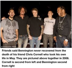 Chris Cornell : Photo