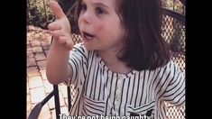 This 3-year-old rants on how zoos are like prisons for animals
