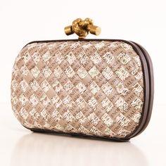 Clutch bag / by Bottega Veneta