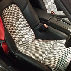 #classic #70's #chequered #trim #unique #oneoff #porsche #gt3 #rs If you are a UK motor dealer you should head over to the car buying dealerportal http://www.dealerbid.co.uk for an excellent selection of stock direct from private sellers