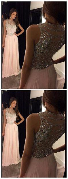 Pink Evening dress Prom dress New Arrival Prom dress Evening dress Gorgeous prom dresses Handmade Prom dress Evening dress
