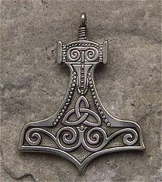 Thors Hammer Large