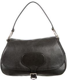 Prada Leather Saddle Bag  https://api.shopstyle.com/action/apiVisitRetailer?id=609635563&pid=uid2500-37484350-28