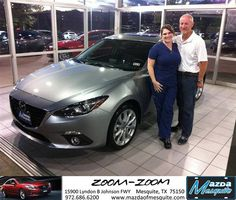 #HappyBirthday to Richard  Pearson from Everyone at Mazda of Mesquite!