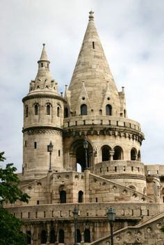 Budapest castle. To book go to www.notjusttravel.com/anglia
