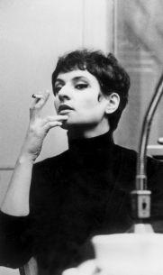 Barbara, mars 1965