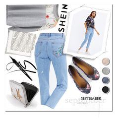 """SHEIN 1"" by aidaaa1992 ❤ liked on Polyvore featuring Terre Mère"