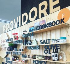 Laser cut signage for the Providore store at the Taste of Tasmania. Laser Cut Signage, Scissors Design, Rock Paper Scissors, Tasmania, Graphic Design, Store, Larger, Shop, Visual Communication