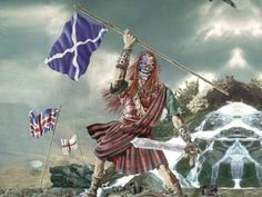 31 Marzo 2012. Iron Maiden - The Clansman
