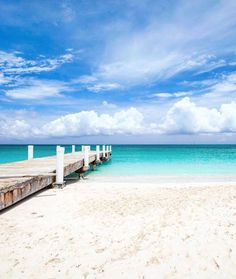 Grace Bay in Providenciales Turks & Caicos is the best beach in the world…