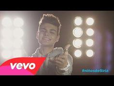 Abraham Mateo - Mas de Mil Años (En Vivo Desde Buenos Aires) - YouTube