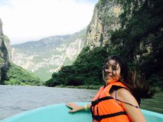 Cañón del sumidero! Chiapas <3 Canon, Sump, Travel, Cannon